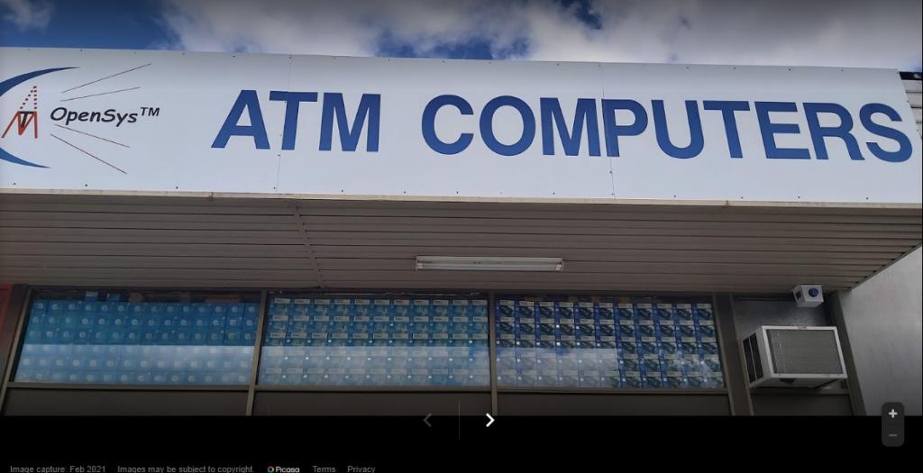 atm computer