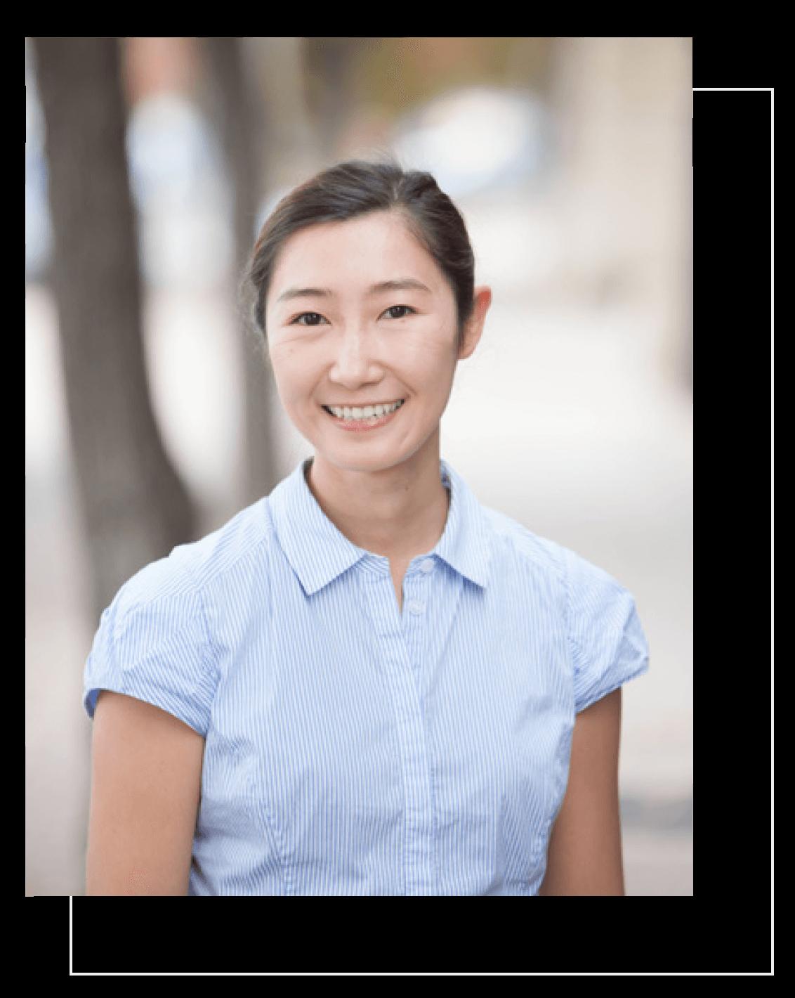 Dr Lisa Wang
