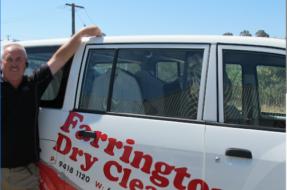 ferrington