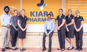 kiara pharmacy