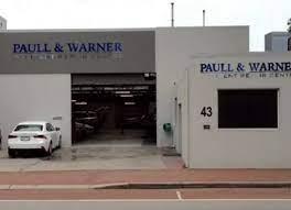 paull and warner