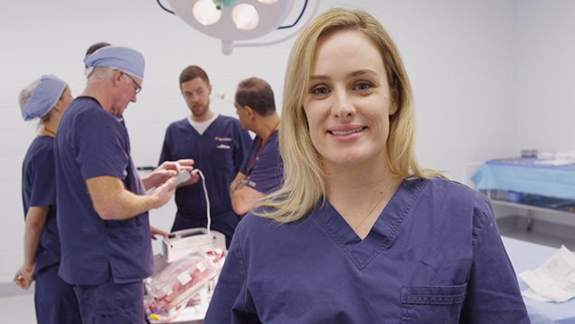 Dr. Nikki Stamp