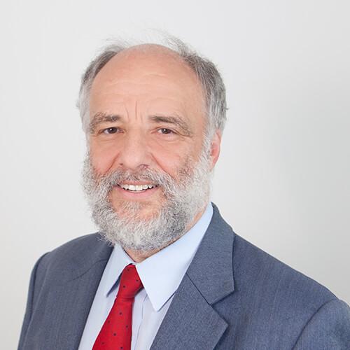 Dr. Michael Rowe