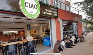 Ciao Cafe & Cakes
