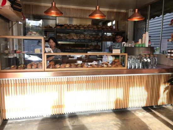 Tivoli Road Bakery