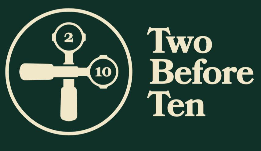 Two Before Ten Aranda