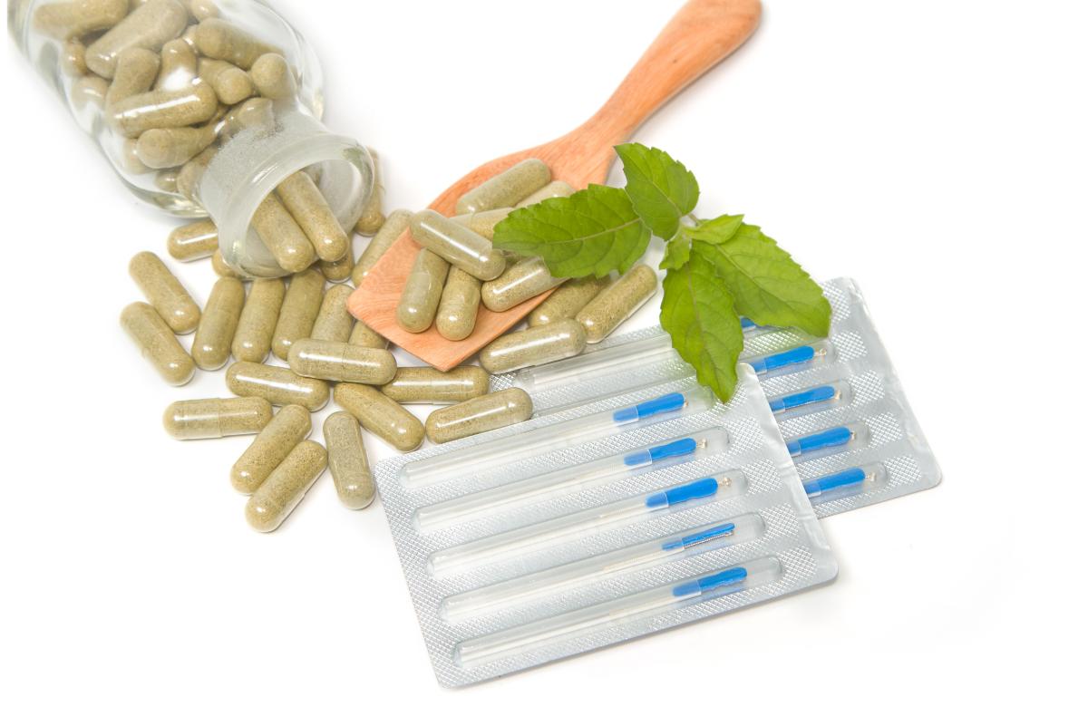 acupuncture herbal medicine