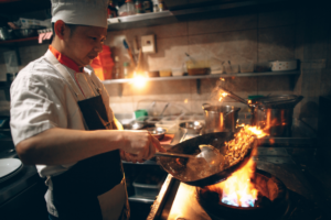 Chinese Restaurants Food