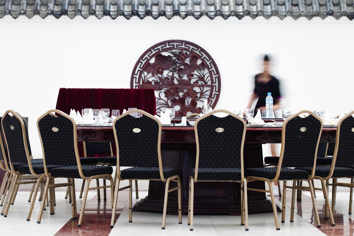 Chinese Restaurants Logo