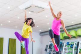 cardio dance-fitness